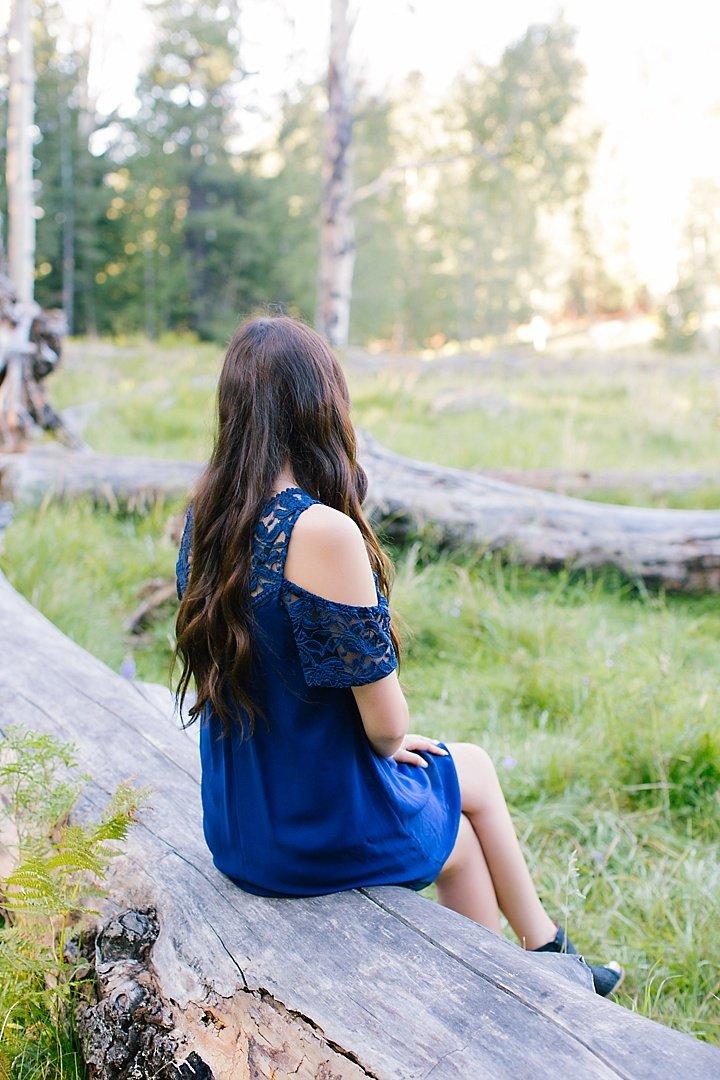 Flagstaff Senior Pictures