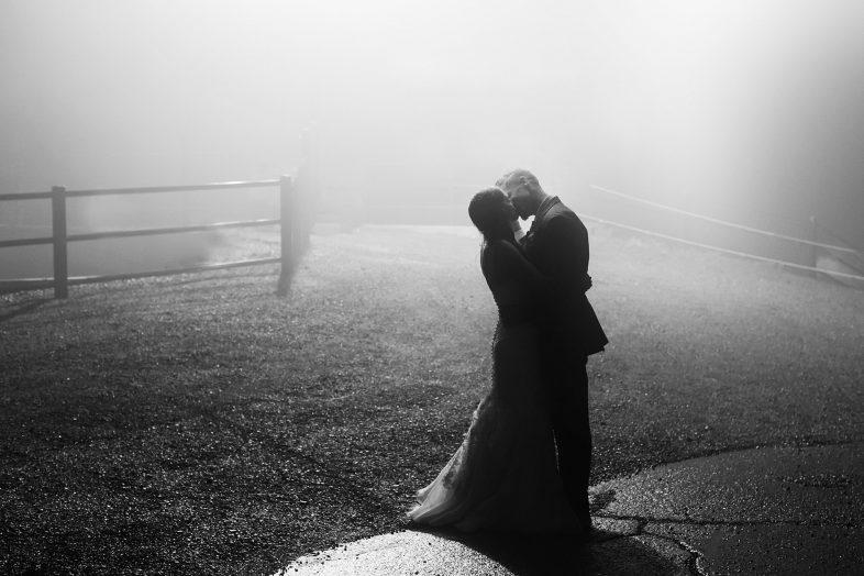 Flagstaff Arizona Snowbowl Wedding